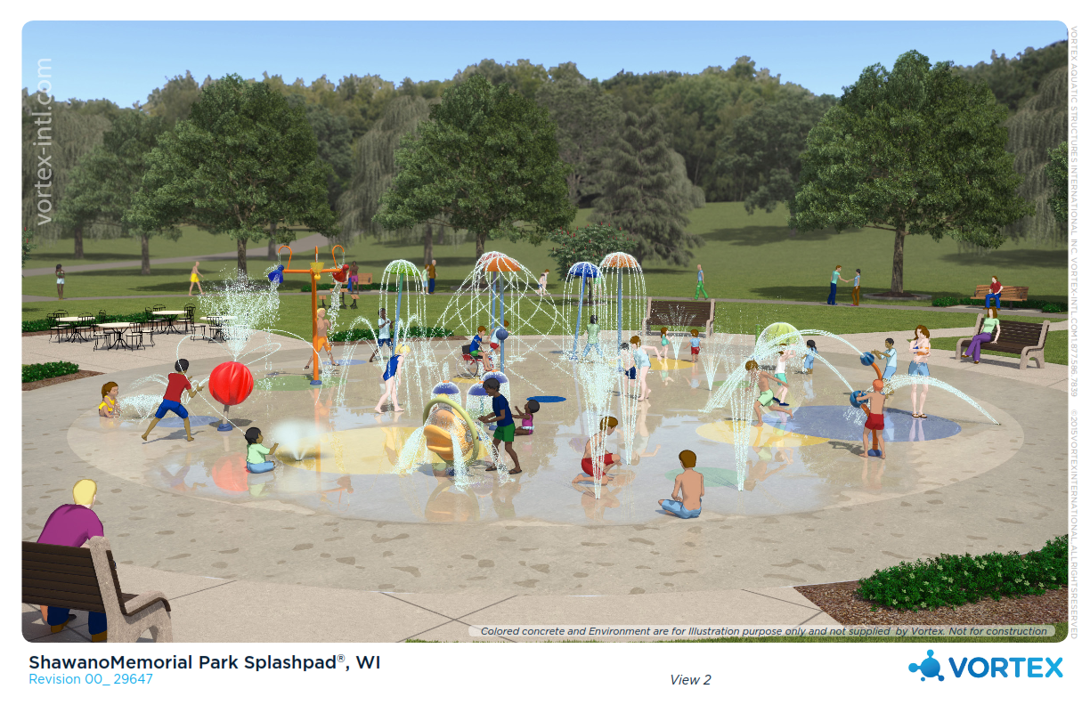 Final rendering ShawanoMemorialPark_WI_29647_Rev00_3D_ColorChange_002