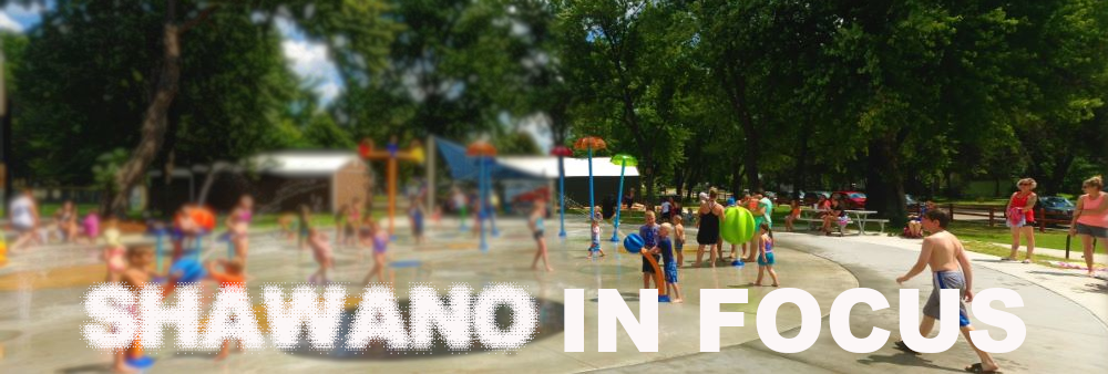 Shawano In Focus Cover Photo