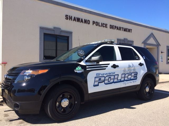 Your Police Department Is Responsible For Patrolling The City Of Shawano Which County Seat With A Population Just Under